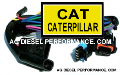 C7 CAT ( 2008 ) In A Ford F650 / F750 Power Chip Diesel Performance Chips (SKU: CAT-C7-2008-PU)