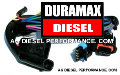 ( 2004 ) LLY 4500/UP Duramax Power Chip Diesel Performance Chips-30%HP (SKU: 2004-Duramax-4500-UP-Chip)