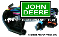 John Deere 9660 ( 8.1L ) Power Chip Diesel Performance Chips (SKU: John-Deere-9660-8.1L)