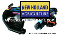 NEW HOLLAND TV6070 - Power Chip Diesel Performance Chips (SKU: TV6070)