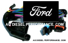 ( 2013 ) 6.7L Ford Diesel Power Chip Diesel Performance Chips-135 HP