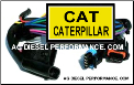 3126 CAT ( 1998 ) In A Ford F650 / F750 Power Chip Diesel Performance Chips