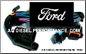 ( 2011 ) 6.7L Ford Power Chip Diesel Performance Chips - 100 HP