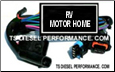 8.3L ISC ( 2007 ) RV / Motor Home - Power Chip Diesel Performance Chips