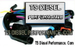 535 Versatile QSX 535 Power Chip Diesel Performance Chips QSX (SKU: 5000-151-101-V3)