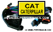 C9 CAT ( 1998 ) In A Ford F650 / F750 Power Chip Diesel Performance Chips (SKU: CAT-C9-1998-PU)