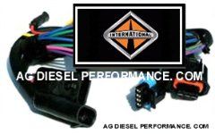 2006 - DT530 International Power Chip Diesel Performance Chips