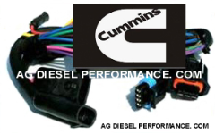 8.9L ISL ( 2012 ) MEDIUM DUTY - Power Chip Diesel Performance Chips