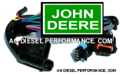 John Deere 9660 ( 8.1L ) Power Chip Diesel Performance Chips