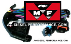 Massey Ferguson 9430 Power Chip Diesel Performance Chips